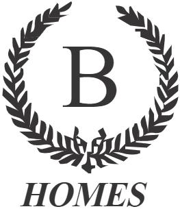 bhomes logo